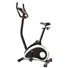 Modern Cardio Fitness Machine  Home Exercise Bike